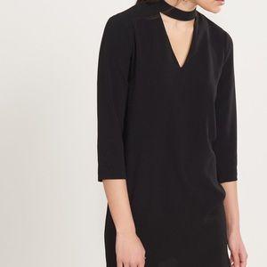 2/$60 🐚 Dynamite Black Choker Dress